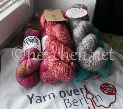 yarnhaul